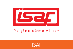 ISAF recruteaza personal in cadrul INFRATRANS® 2019